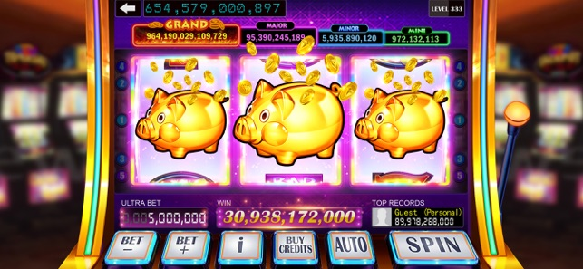 boulder bucks Casino