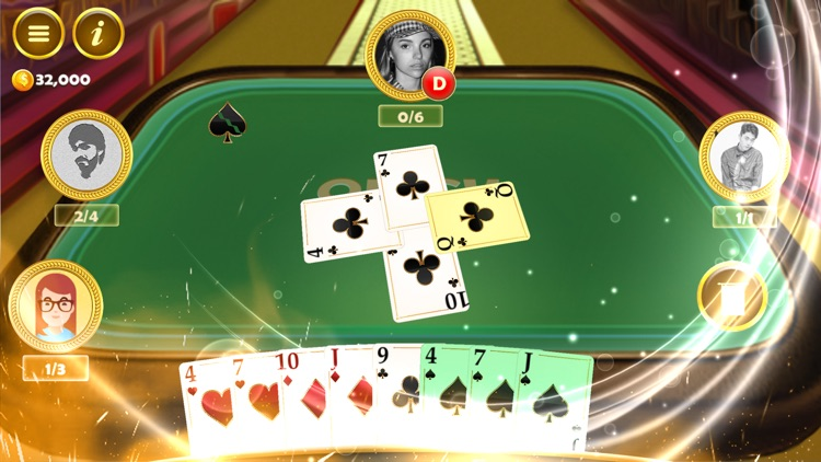 Spades Play screenshot-7
