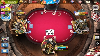 Baixar Governor of Poker 3 - Online para Android
