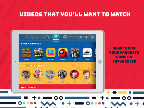 Gaming Videos for Kidsのおすすめ画像1