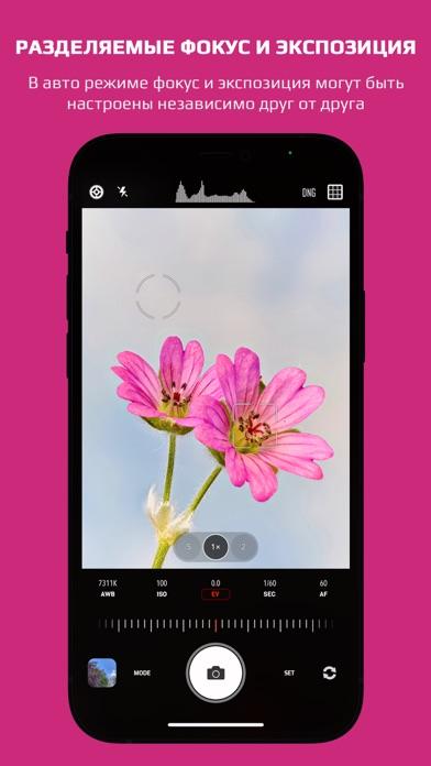 Скриншот №10 к CameraPixels PRO