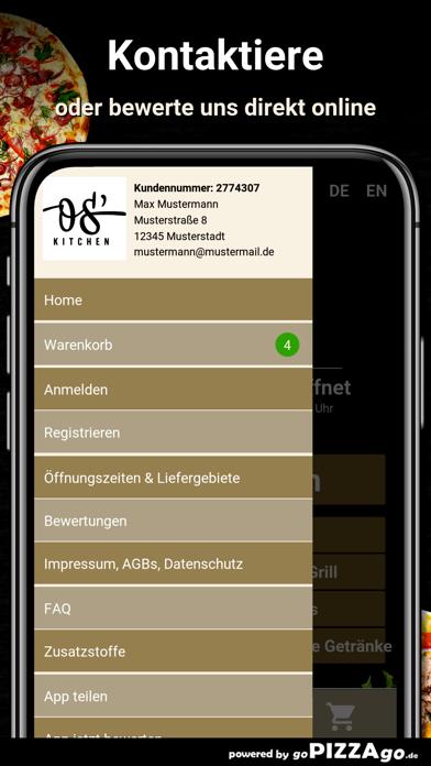 Os Kitchen Berlin screenshot 3