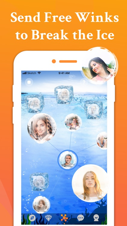Curvy Dating App - HuntX screenshot-3