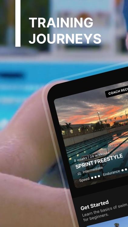 DUO Swim: Swimming Coach