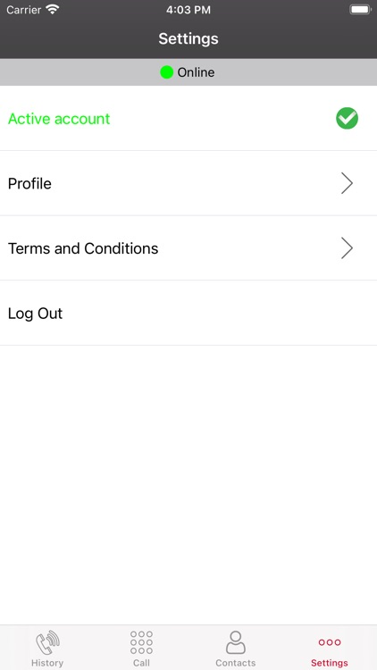 Sdk phone screenshot-4