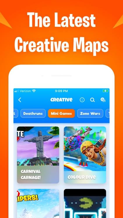 Drop In for Fortnite App screenshot-8