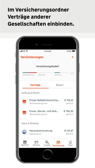 FinanzGuideScreenshot von 5