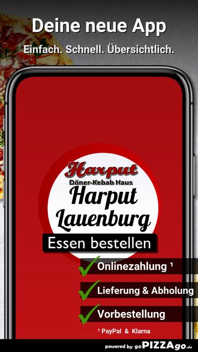 Harput Lauenburg screenshot 1