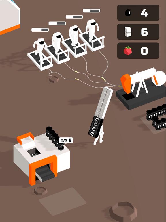 Moon Pioneer screenshot 10