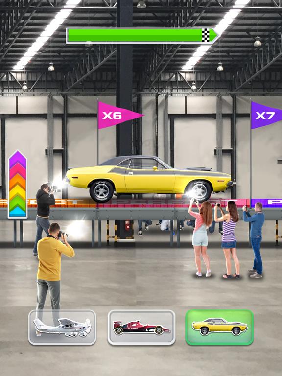 Multi Race: Match The Car screenshot 10