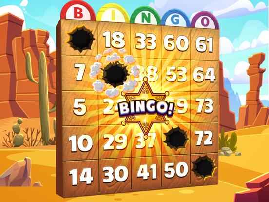 Bingo Showdown - ビンゴ ゲームのおすすめ画像2