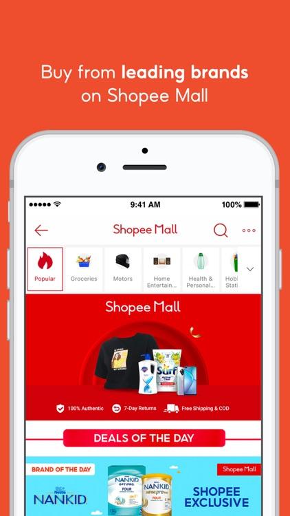 Shopee No.1 Online Platform screenshot-4