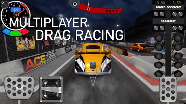 Door Slammers 2 Drag Racing screenshot-0