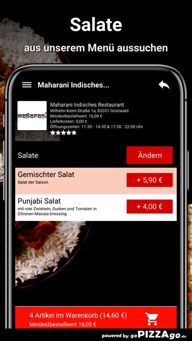 Maharani Grünwald screenshot 5