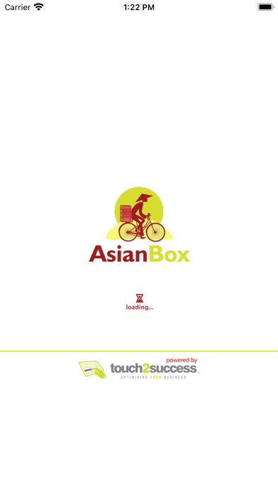 Asian Box. screenshot 1
