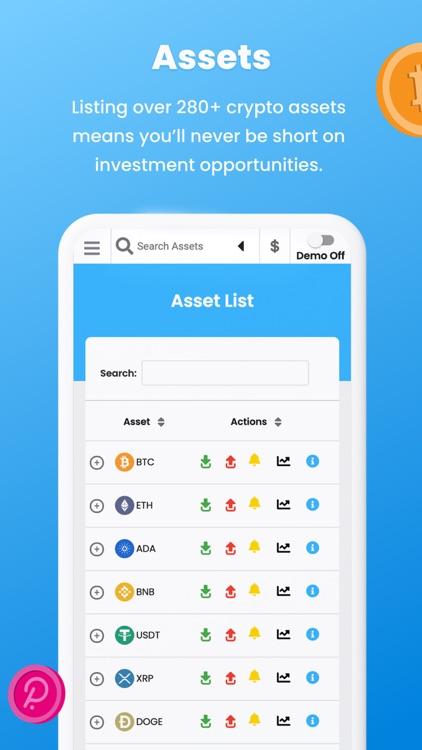 Swyftx - Buy & Sell Crypto screenshot-3