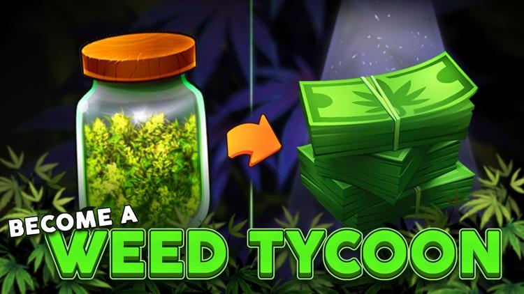 Hempire - Weed Growing Game screenshot-0