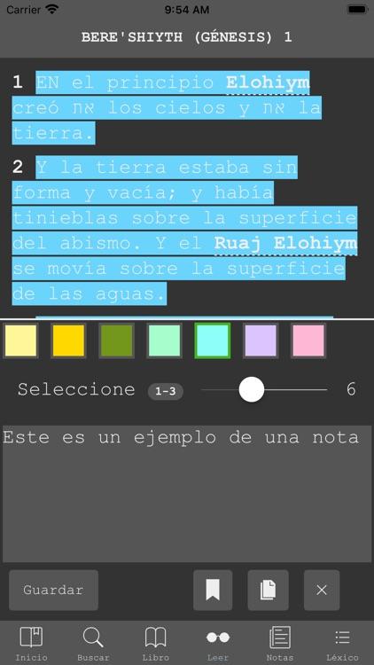 El Cefer screenshot-3