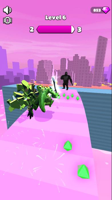 Kaiju Runのおすすめ画像6