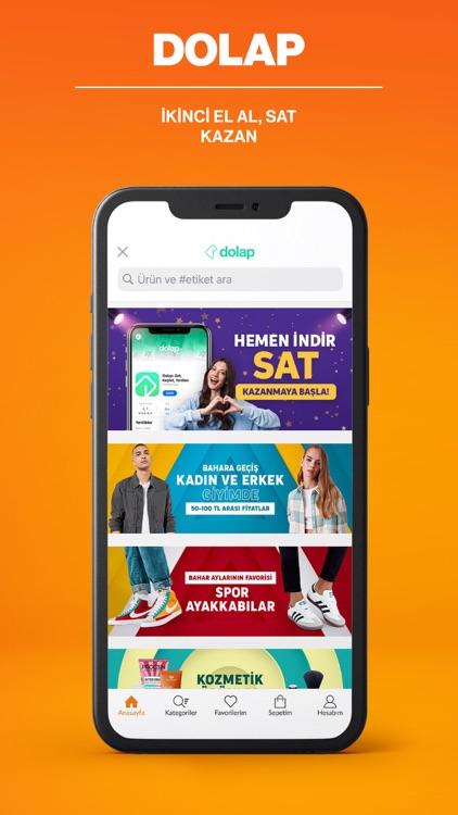 Trendyol - Online Alışveriş screenshot-6