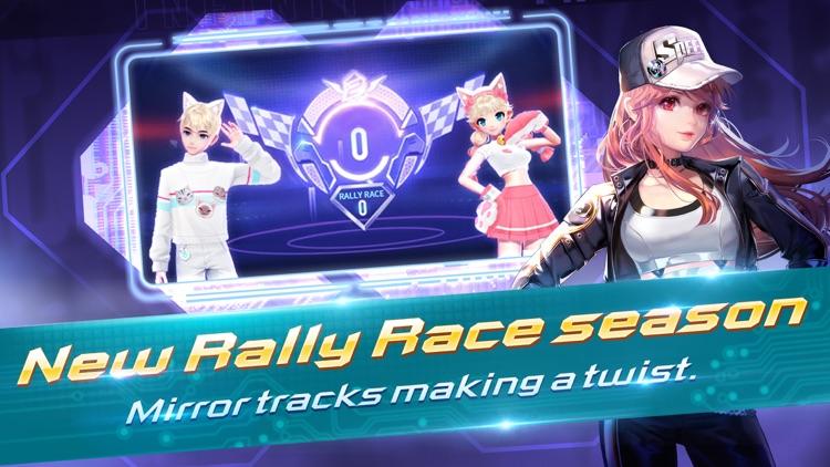 Garena Speed Drifters screenshot-3