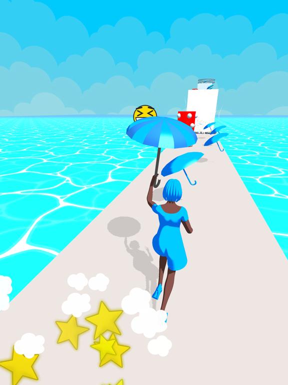 Umbrella Rush screenshot 10