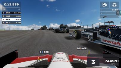 F1 Mobile Racingのおすすめ画像10