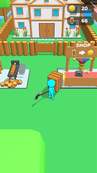 Craftheim screenshot 2