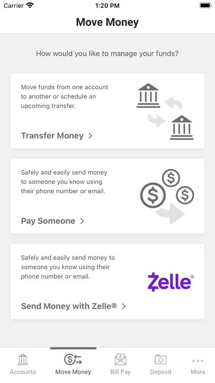 North Dallas Bank and Trust Co screenshot-4