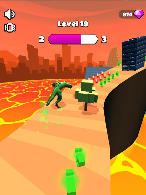 Kaiju Runのおすすめ画像3