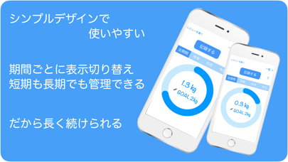 仮想ダイエット紹介画像2