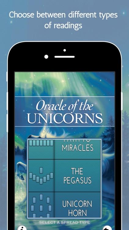Oracle of the Unicorns screenshot-4