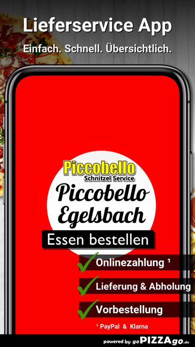 Piccobello Egelsbach screenshot 1