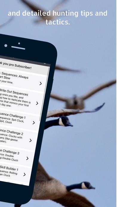 Goose Tech screenshot 5