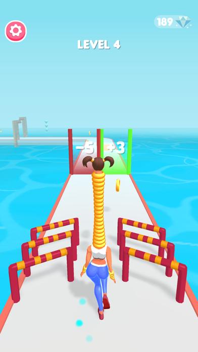 Long Neck 3D screenshot 5