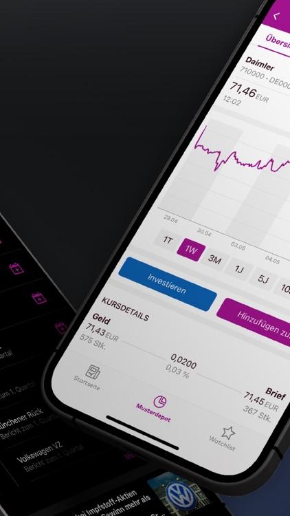 onvista - Börse & Aktienkurse