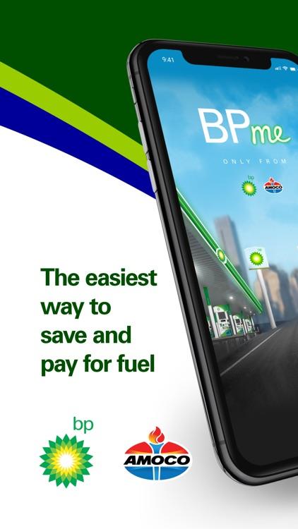 BPme: BP & Amoco Gas Rewards screenshot-0
