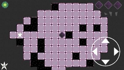 Wander in the Dark screenshot 1