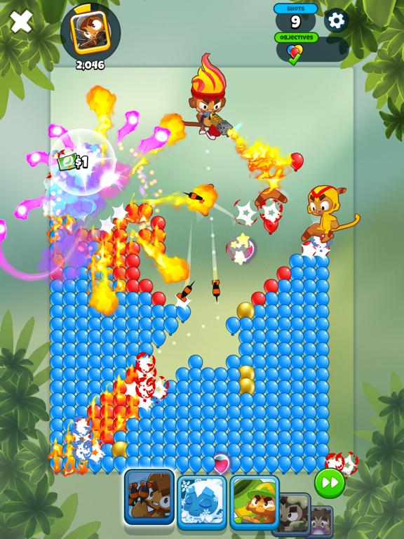 Bloons Pop! screenshot 13