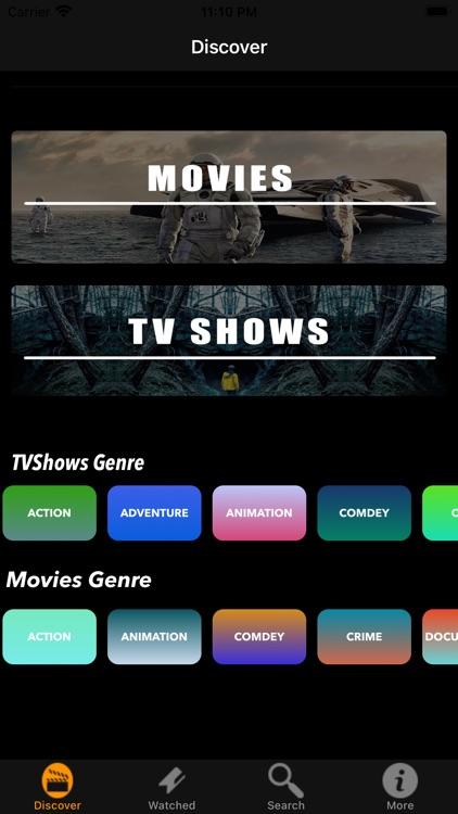 Movzy Movies & TV Series