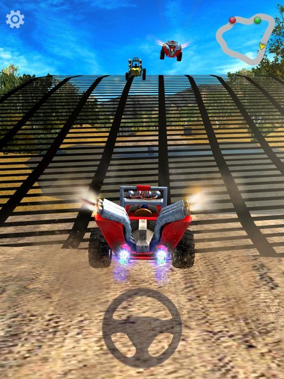 Offroad Racing Buggy screenshot 7