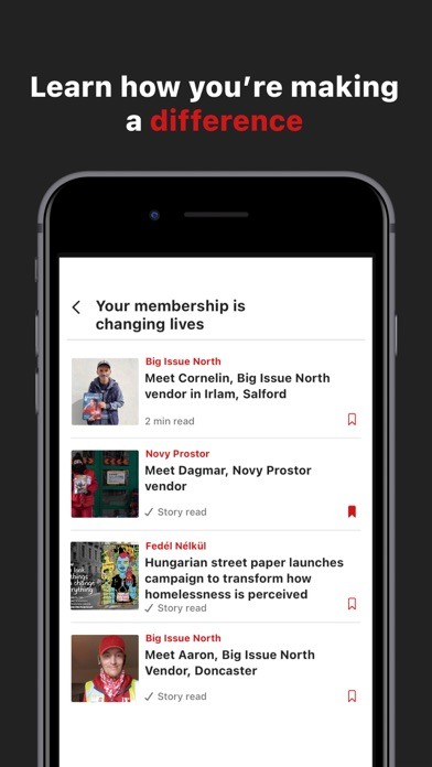 Street News screenshot 6