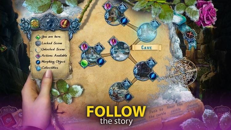 Living Legends Remastered screenshot-5