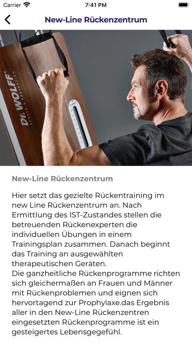 new-Line SchleizScreenshot von 3