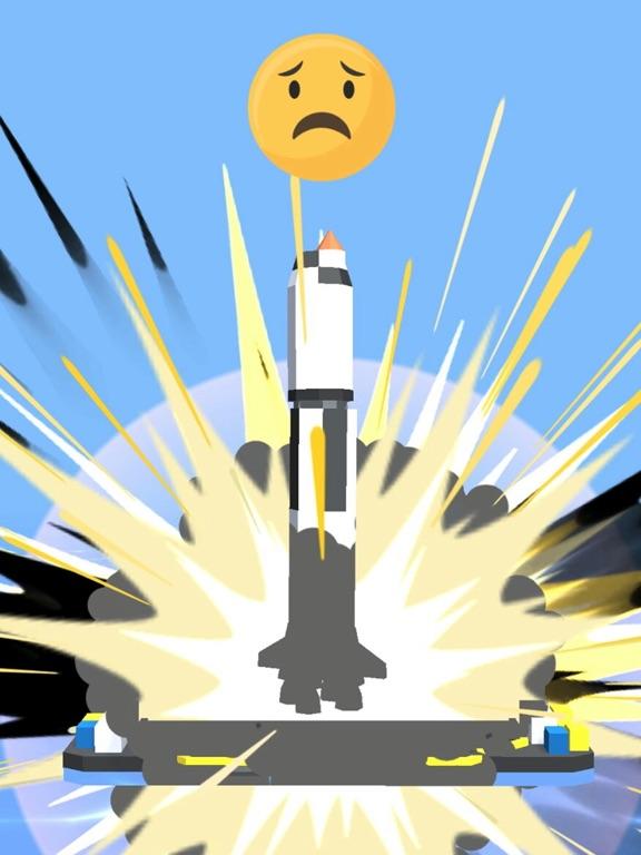 Rocket Launch 3D screenshot 7