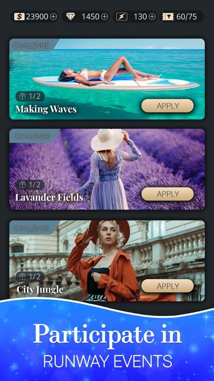 Fashion Nation: Style & Fame screenshot-5