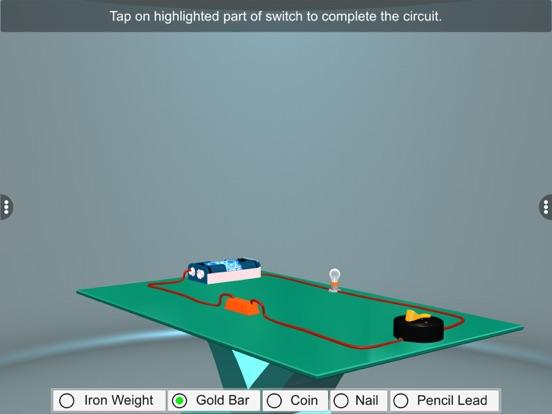 Conductors and Insulators screenshot 14