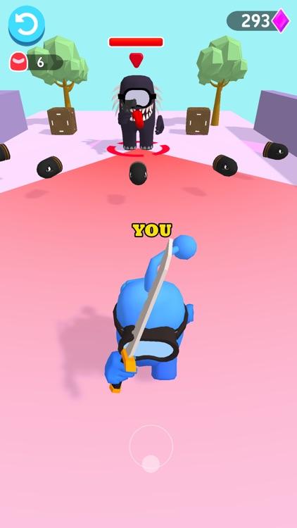 Alien Kill screenshot-5