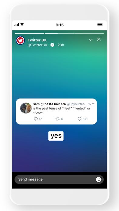Twitter på PC
