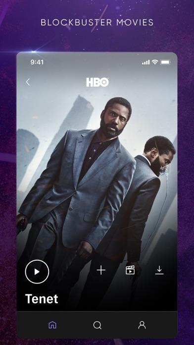 Screenshot 3 of HBO Max: Stream TV & Movies App